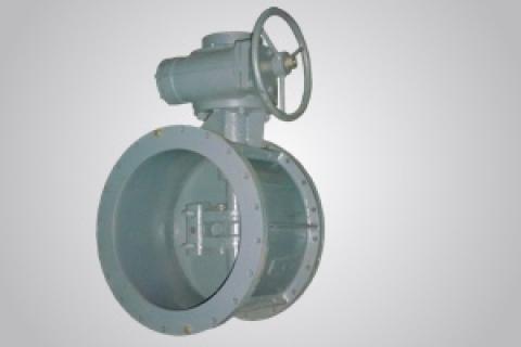 Герметические клапаны с ручным приводом