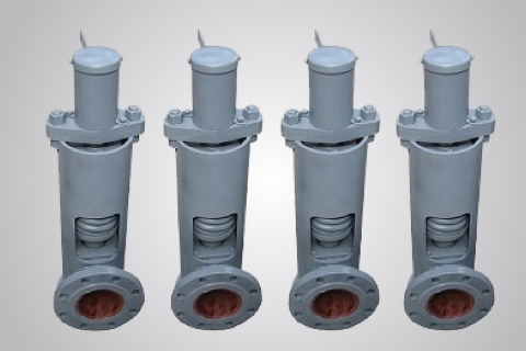Клапаны предохранительные Т-31МС-1