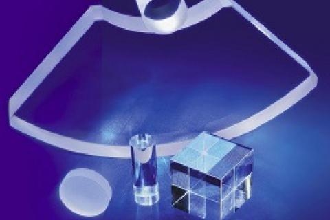 Стекло кварцевое оптическое