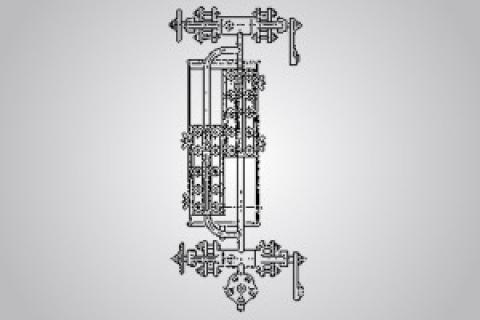 Прибор водоуказательный Т-229Б