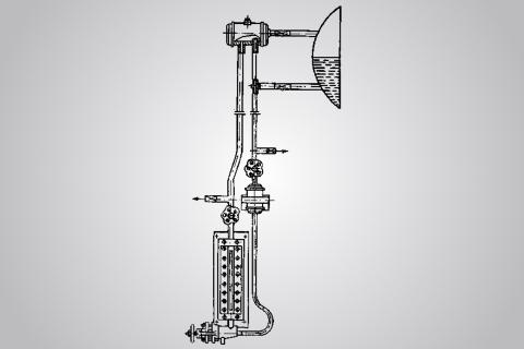 Указатели уровня жидкости Т-230б