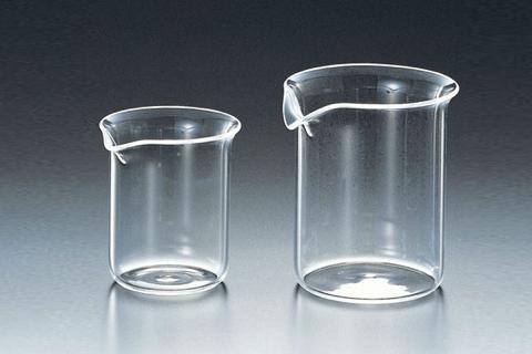 Кварцевые стаканы