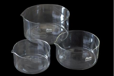 Кварцевые чаши
